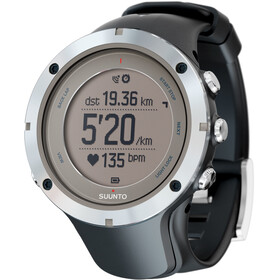 Suunto Ambit3 Peak HR Relojes para exteriores con GPS, sapphire